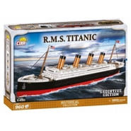 Cobi 1928 Titanic 1:450 executive edition, 960 kostek