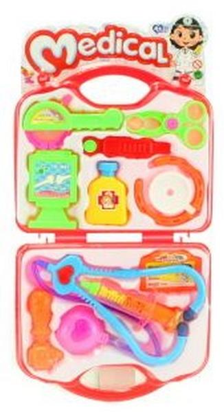 Doktorský kufřík - SES Creative Doktorský kufrík