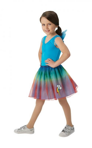 My Little Pony: Rainbow Dash - Tutu set
