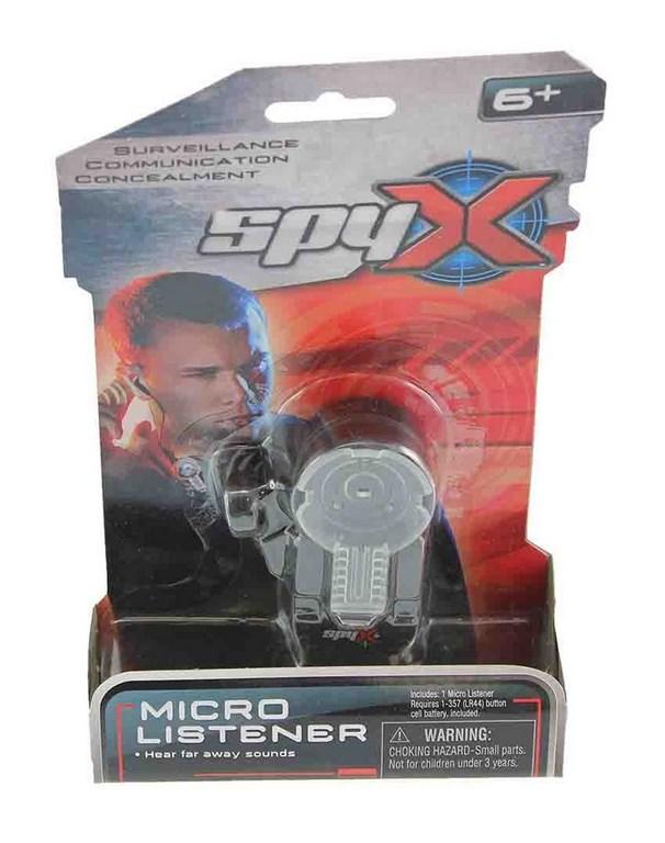 SpyX Mini odposlech - Alltoys SpyX Mini odposlech