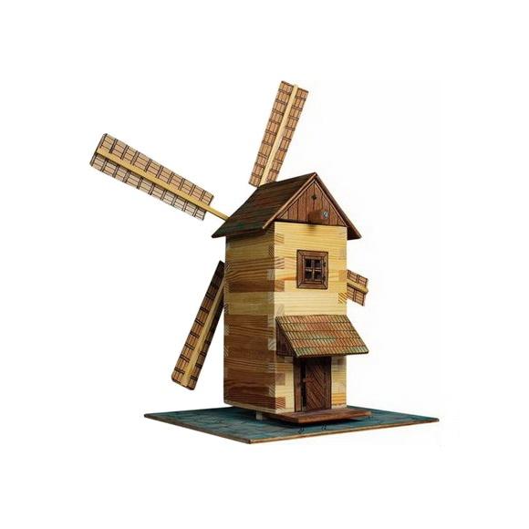Veterný mlyn - Walachia Veterný mlyn
